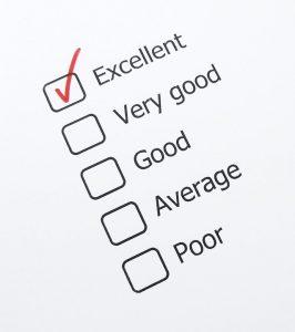 feedback-form-excellent