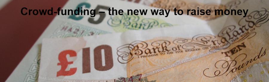 money-crowd-funding